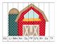 PreK-K Letter Puzzles-ABC Order-Farm Theme