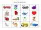 PreK-K: Literacy Centers Syllables