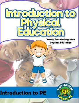 PreK Physical Education Rules and Procedures Unit