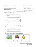 PreK Spanish Reading Post-test