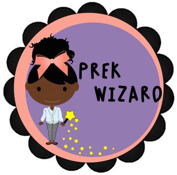 PreK Wizard Button