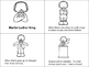 PreK and K Unit: Martin Luther King Jr.