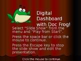 PreKeys 03 Digital Dashboard