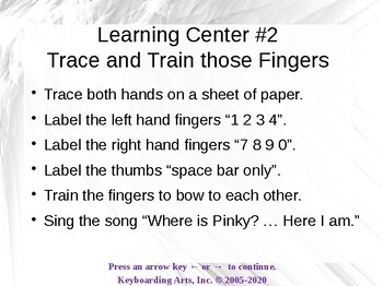 PreKeys Learning Centers