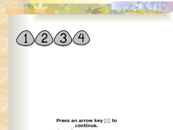 PreKeys 02 Number Row