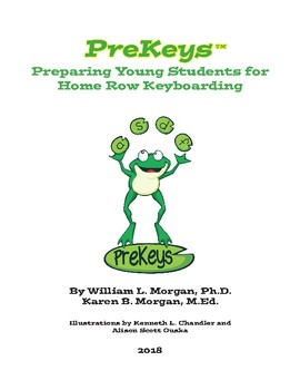 PreKeys: Preparing Young Students for Home Row Keyboarding