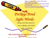 PreKeys 07 Sight Words