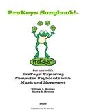 PreKeys Songbook