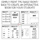 PrePrimer Dolch Interactive Sight Word Activity Books