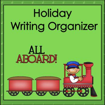 PreWriting Organizer