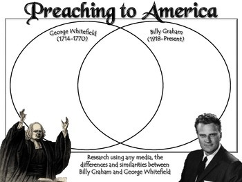 Preaching to America