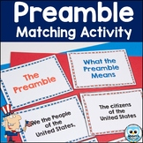 Preamble Match