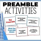 Preamble Match