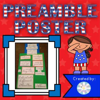 Preamble Poster