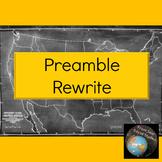 Preamble Rewrite