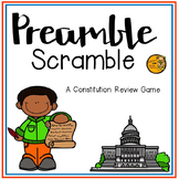 Preamble Scramble