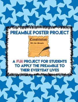 Preamble to the Constitution Project