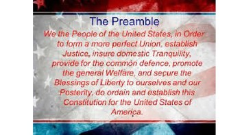 Preamble vocabulary powerpoint