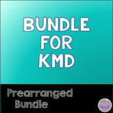 Prearranged Bundle for KMD