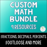 Prearranged Bundle for TB
