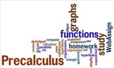 Precalculus Final Exam (40 Questions)