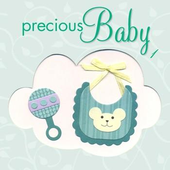 Precious Baby Vol. 1