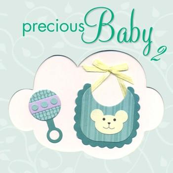 Precious Baby Vol. 2