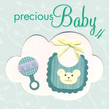 Precious Baby Vol. 4