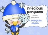 Precious Penguins Winter Glyph