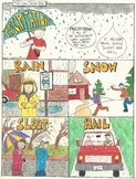 Precipitation Comic