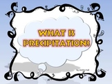 Precipitation Flip Chart