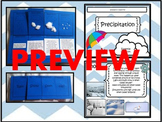 Precipitation Packet