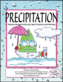 Precipitation, the Water Cycle, Using a Rain Gauge