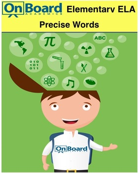 Precise Words-Interactive Lesson