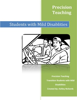 Precision Teaching Students with Mild Disabilities ESE