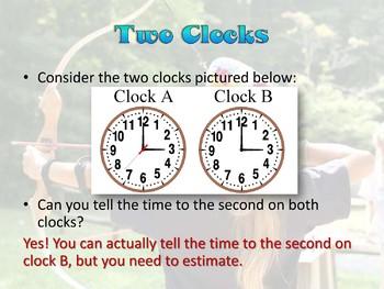Precision and Accuracy Video Lesson