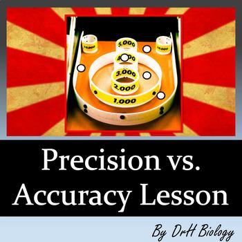 Precision or Accuracy?