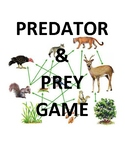 Predator & Prey Game