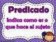 El Predicado - The Predicate - Spanish