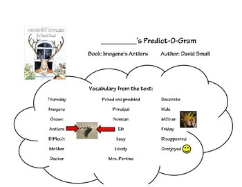 Predict-O-Gram Template
