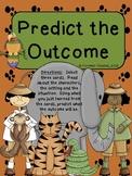 Predict the Outcome