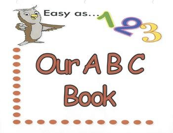 Predictable Books for Kindergarten