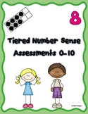 Number Assessment