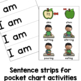 Predictable Sight Word Sentences: September