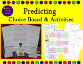 Predicting Choice Board and Activities
