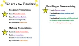 Predicting, Connecting, and Retelling Fiction Stories