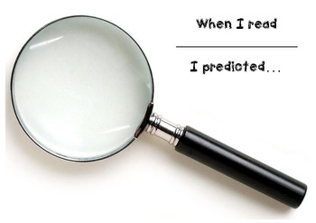 Predicting - Finding Clues to Make Predictions