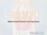 Predicting Molecular Shape by VSEPR