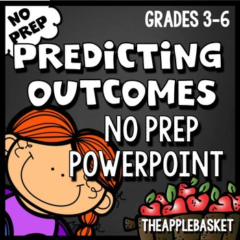 Making Predictions PowerPoint Activity