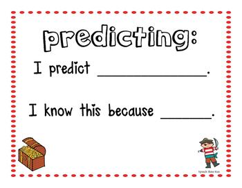 Predicting Pirates
